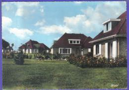 Carte Postale 62. Isbergues  Les Villas Des Ingénieurs  Très Beau Plan - Isbergues