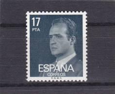 España Nº 2761 - 1931-Aujourd'hui: II. République - ....Juan Carlos I