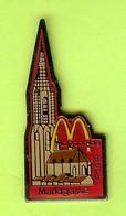 Pin's Mac Do McDonald's Bern Marktgasse - 9C20 - McDonald's