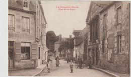 La Chapelle Moche  ( Rue De La Gare ) - Otros Municipios