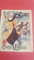 Calendriers  Petit Format : 1980 Palais De Glace Champs Elysées 1980 - Kalender