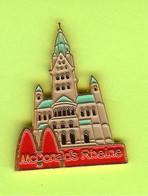 Pin's Mac Do McDonald's Rheine - 9C24 - McDonald's