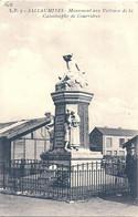 09 - 2020 - ESQ - PAS DE CALAIS - 62 - SALLAUMINES - Monument Catastrophe De Courrières - Andere Gemeenten