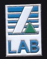 66852- Pin's. Médical.Le Lab Santé Île De France - Geneeskunde