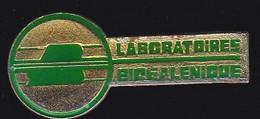 66872- Pin's. Médical.Santé.Laboratoires Biogaléniques.Pharmacie. Antony - Geneeskunde