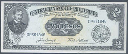 Ref. 5432-5937 - BIN PHILIPPINES . 1949. FILIPINAS 1949 2 PESOS - Filippine