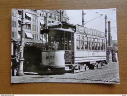TRAM / 38 Kaarten Met Trams In Duitsland (zie Foto's) - 5 - 99 Karten