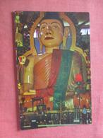 Buddhist Temple  Singapore   Ref  4377 - Singapore