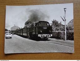 TREIN - TRAIN - METRO / 29 Kaarten Met Treinen En Metro In Duitsland (zie Foto's) - 5 - 99 Karten
