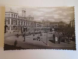 D173641 Espana   VALLADOLID - Ca  1958   -esperanto  Correspondence - Valladolid