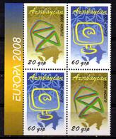 Serie  Nº 611/12a  Azerbaijan - Azerbaïjan