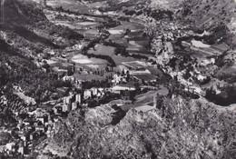 VALLS D'ANDORRA,ANDORRE,BELLE VUE AERIENNE,CARTE PHOTO - Andorra