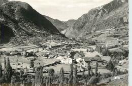 """CPSM  ANDORRE """"Encamp"""" - Andorra"""