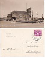 Amersfoort Stationsplein Station NEWO WP1752 - Amersfoort