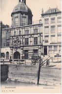 Dordrecht Groothoofdpoort WP1913 - Dordrecht