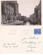 Dordrecht Pottenkade Kerk WP1909 - Dordrecht