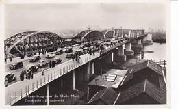 Dordrecht Zwijndrecht Nieuwe Verkeersbrug WP1910 - Dordrecht
