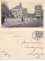 Dordrecht Schefferplein WP1923 - Dordrecht