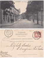 Dordrecht Albert Cuijpsingel WP1924 - Dordrecht