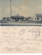 Hoek Van Holland Station Draadlooze WP1867 - Hoek Van Holland