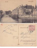 Harlingen Noordijs Schip WP2446 - Harlingen