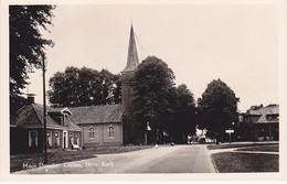 Gieten Mooi Drenthe Hervormde Kerk WP0722 - Gieten