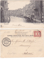 Dordrecht Voorstraatshaven WP1922 - Dordrecht