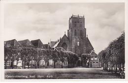 Geertruidenberg Ned. Hervormde Kerk WP2284 - Geertruidenberg