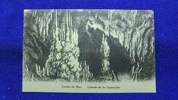 Grotte De Han Galerie De La Grenouille Belgium - Rochefort
