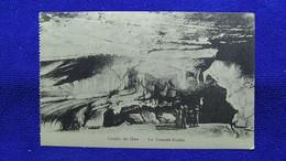 Grotte De Han La Grande Voute Belgium - Rochefort