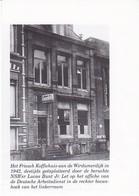 Leeuwarden Het Friesch Koffiehuis Wirdumerd WP0544 - Leeuwarden