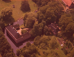 Roden Havezate Mensinge Luchtfoto LF22 - Holanda