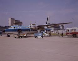 Schiphol, Vliegtuig, LF305 - Aérodromes