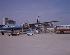 Schiphol, Vliegtuig, LF307 - Aérodromes