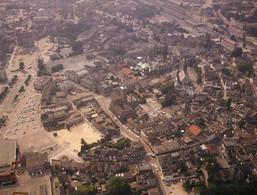 Enschede, Luchtfoto LF395 - Enschede