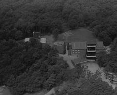 Vaals, Drielandenpunt, Luchtfoto LF499 - Vaals