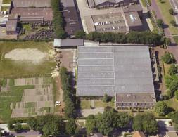 Harderwijk, Luchtfoto LF1228 - Harderwijk
