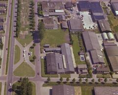 Harderwijk, Luchtfoto LF1222 - Harderwijk
