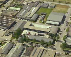 Harderwijk, Luchtfoto LF1211 - Harderwijk