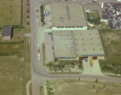 Harderwijk, Luchtfoto LF1210 - Harderwijk