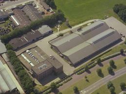 Harderwijk, Luchtfoto LF1202 - Harderwijk