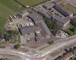 Harderwijk, Luchtfoto LF1197 - Harderwijk