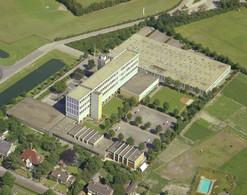 Harderwijk, Luchtfoto LF1198 - Harderwijk