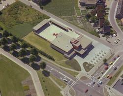 Harderwijk, Luchtfoto LF1193 - Harderwijk