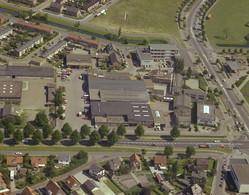 Harderwijk, Luchtfoto LF1194 - Harderwijk