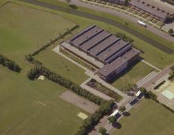 Harderwijk, Luchtfoto LF1190 - Harderwijk