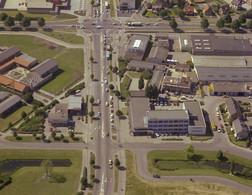 Harderwijk, Luchtfoto LF1189 - Harderwijk