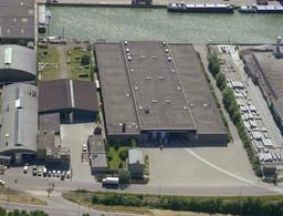 Harderwijk, Lelyhaven, Luchtfoto LF1183 - Harderwijk