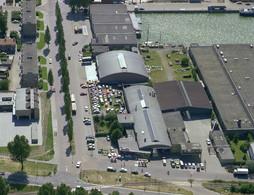 Harderwijk, Lelyhaven, Luchtfoto LF1184 - Harderwijk