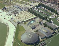 Harderwijk, Dolfinarium, Luchtfoto LF1182 - Harderwijk